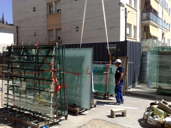Reparar Cristal Barcelona